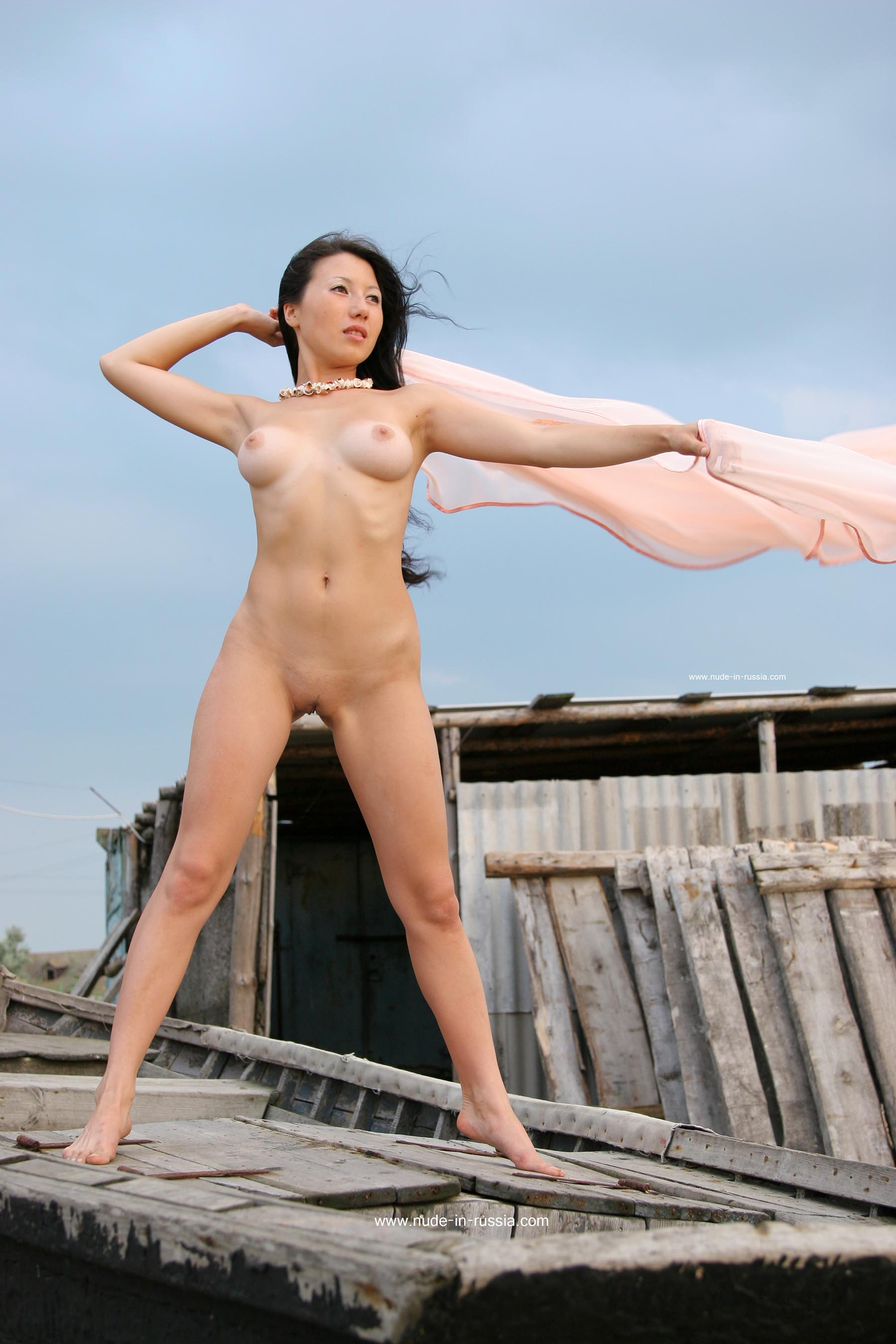 Nude mude sex film