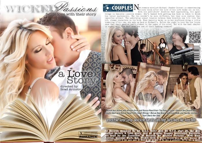 посмотреть порно фильмы love story