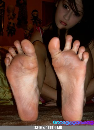 soles feet foot fetish № 50041