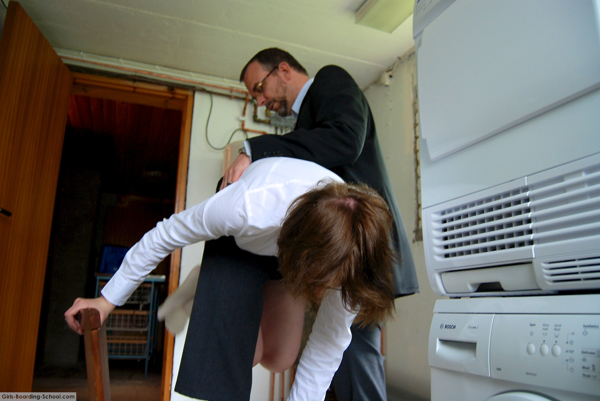 You Naughty Thing! A Beginners Guide To Spanking