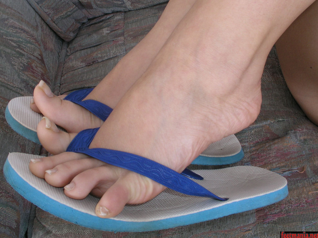 Zip file foot fetish images