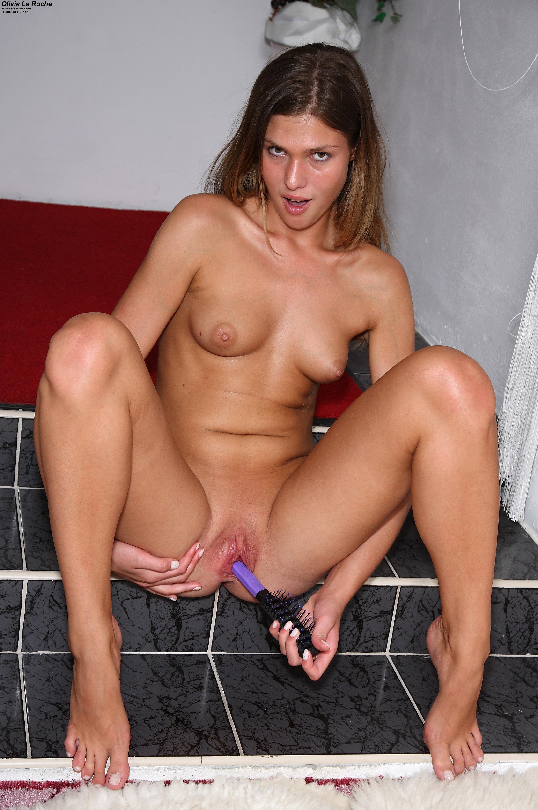 Olivia La Roche Porn