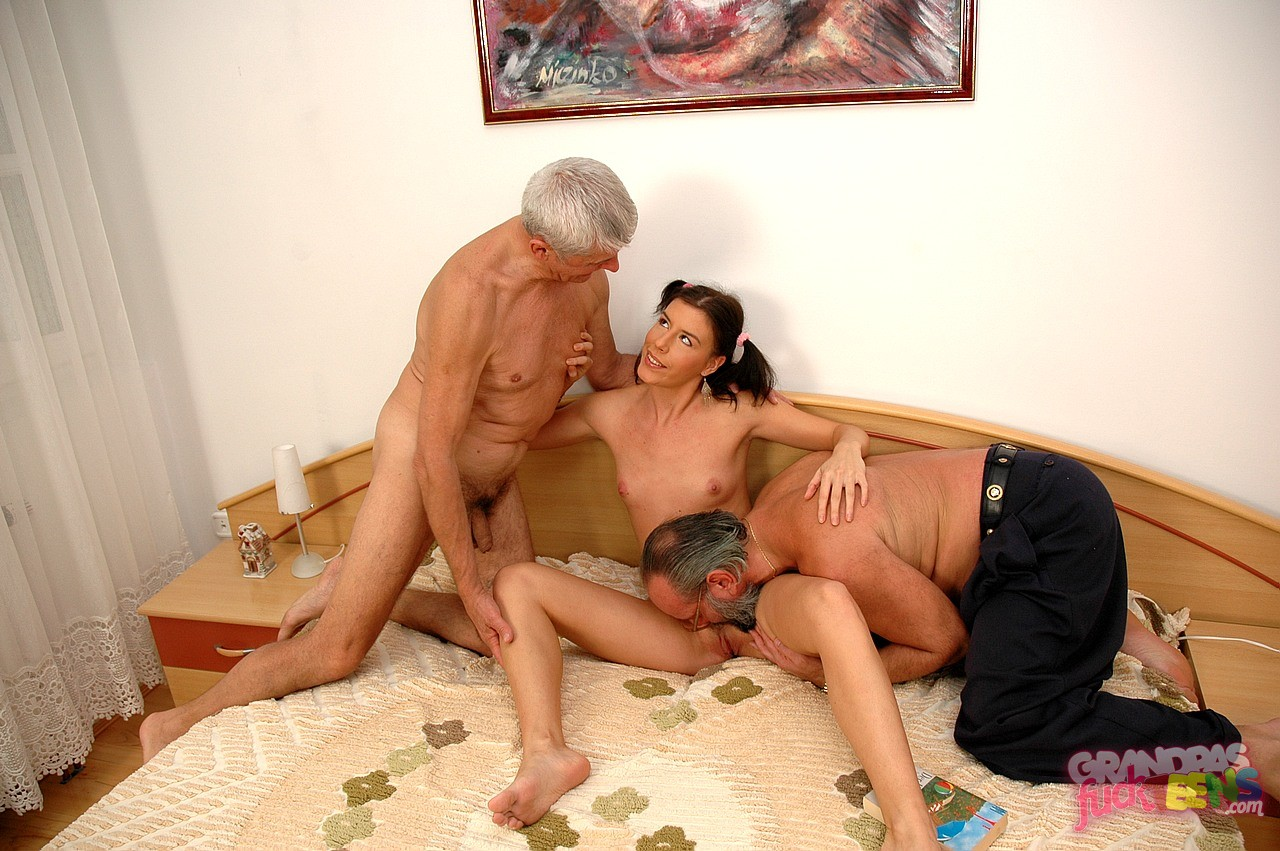 old people porn