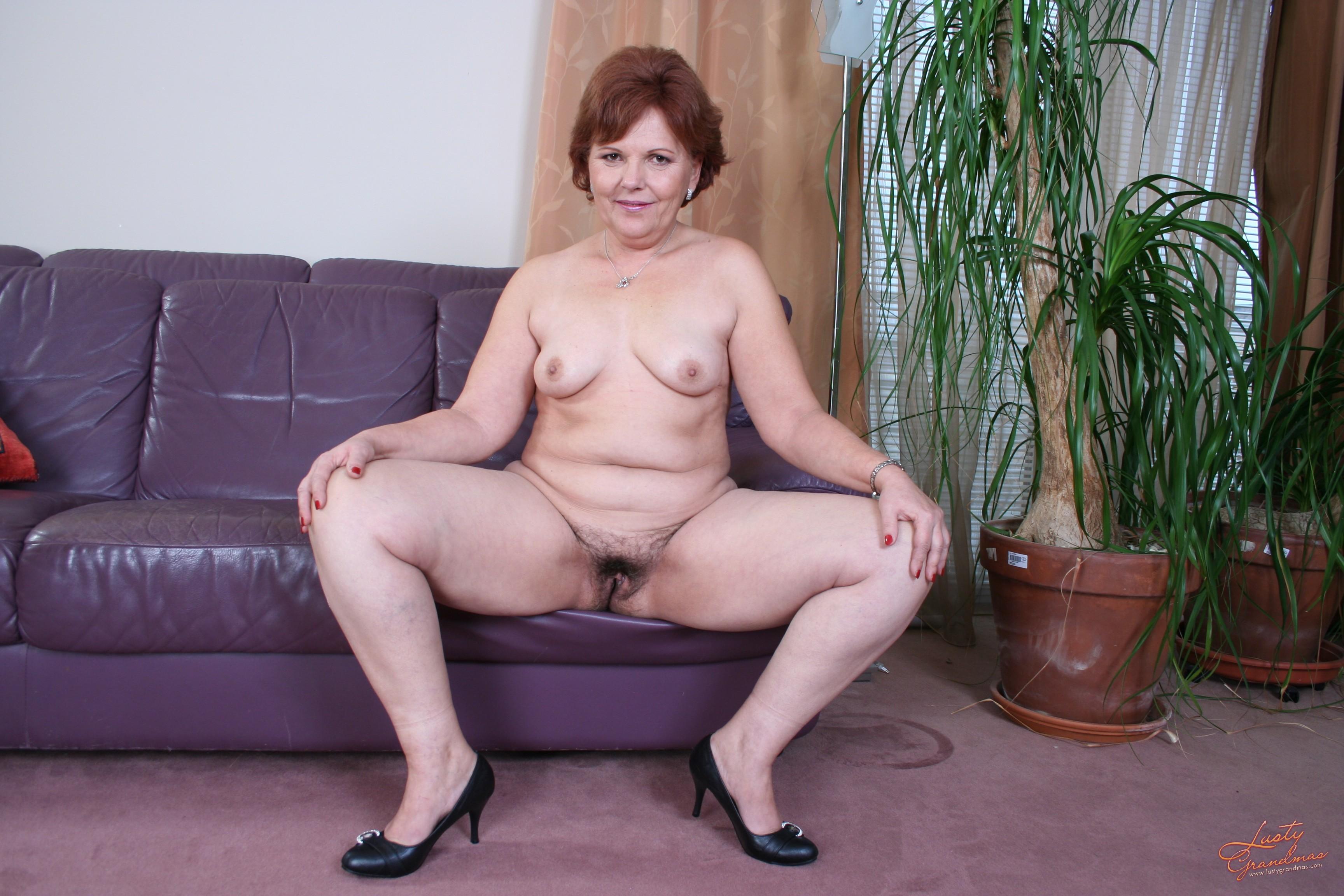 Секс с бабушками америки 25 фотография