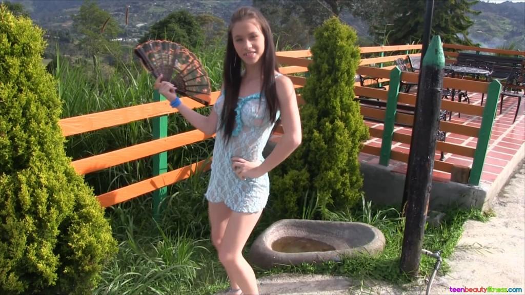 Teenbeautyfitness - Sets  Video - Updates - Page 2 - Sharing  Халява-2889
